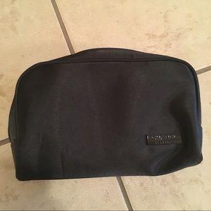 ✨Black Chanel makeup bag